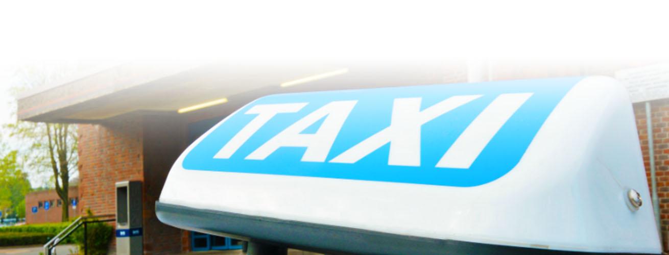 Taxi Bussum